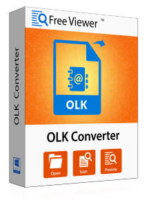 OLK Converter Software