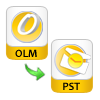 OLM File to PST