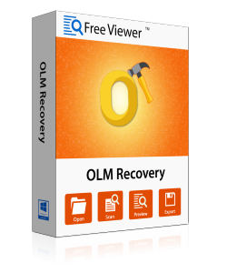 Free OLM Recovery Software