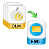 Recover OLM File