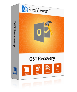 Free OST Recovery Tool