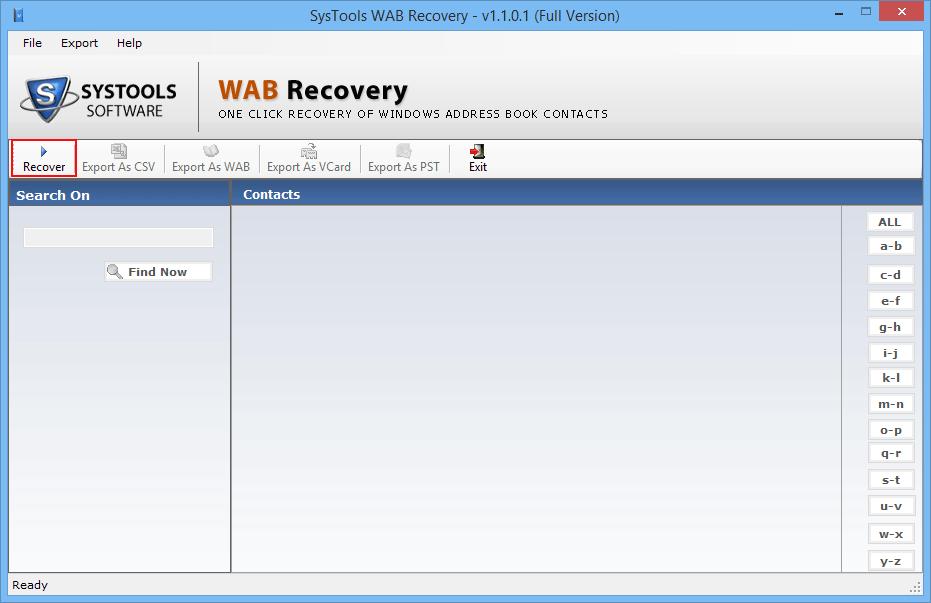 WAB Repair