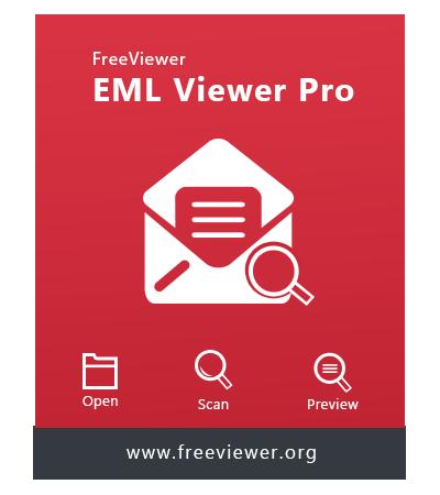 FreeViewer EML Viewer Pro